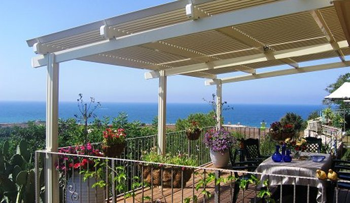 Patio Cover, Shade and Shutter Systems